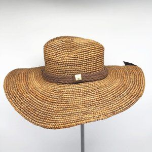 PETER GRIMM Serge Floppy Beach Hat